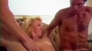 The explosive threesome fuck scenes