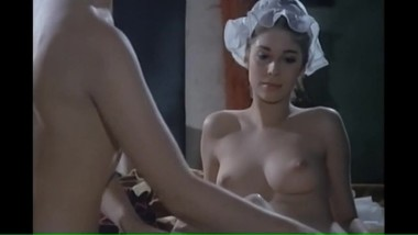 Olivia PASCAL, Lillian MULLER, Jenny ARASSE CASANOVA NUDE (Only Boobs Scene