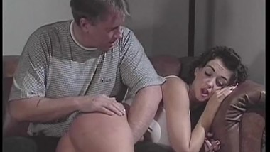 Wet T-Shirt Models Spanked 1999 fetish classic Hank Armstrong & Anna Malle