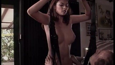 Tera Patrick Aka Filthy Whore Part 2 - Scene 3