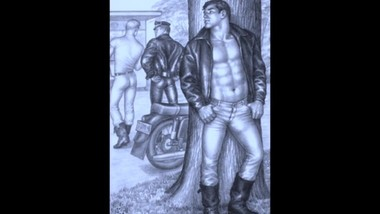 Tom of Finland's Finest