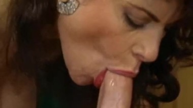 Great Vintage Blowjob and Cumshot Compilation