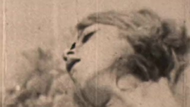 Vintage Obscure 8mm Erotic Film from the 1940s