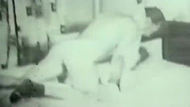 Amateur Vintage 1948 with Cheating Mom