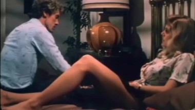 Vintage Retro Sex Adventure