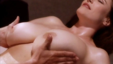 Nude Celebs - Oiled-Up Celebs Compilation vol. 1
