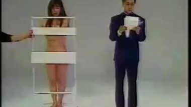 japanese nude girls tv show