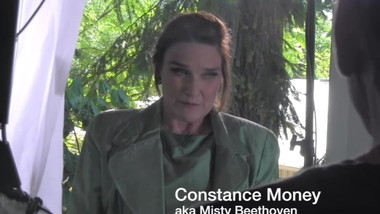 How Constance Money got into the Business - MKX