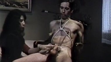 Bizzaro head shrinker vintage bondage full movie