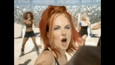 Ginger Spice Sexy Compilation