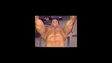 Vintage Muscle - Compilation Pecs 01, No Nudity - Muscle Action Video