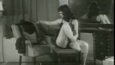 Betty Page and her high heels - part 2