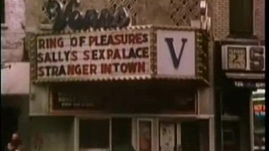 Vintage Porn Cinema of the past