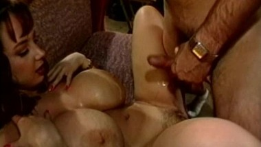 Letha Weapons - Mellon Man (Lucky Guy Cums Three Times)