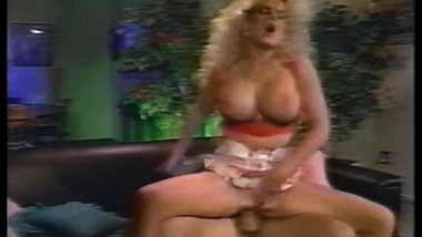Big Bust Babes #19 (1994 VHS capture)