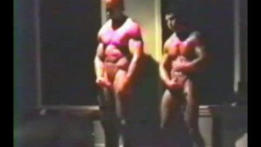 Vintage Butch Boy - NYC Hidden Muscle 4
